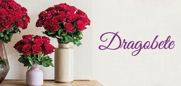 Flori de Dragobete