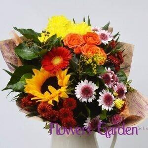 Flori cu dor